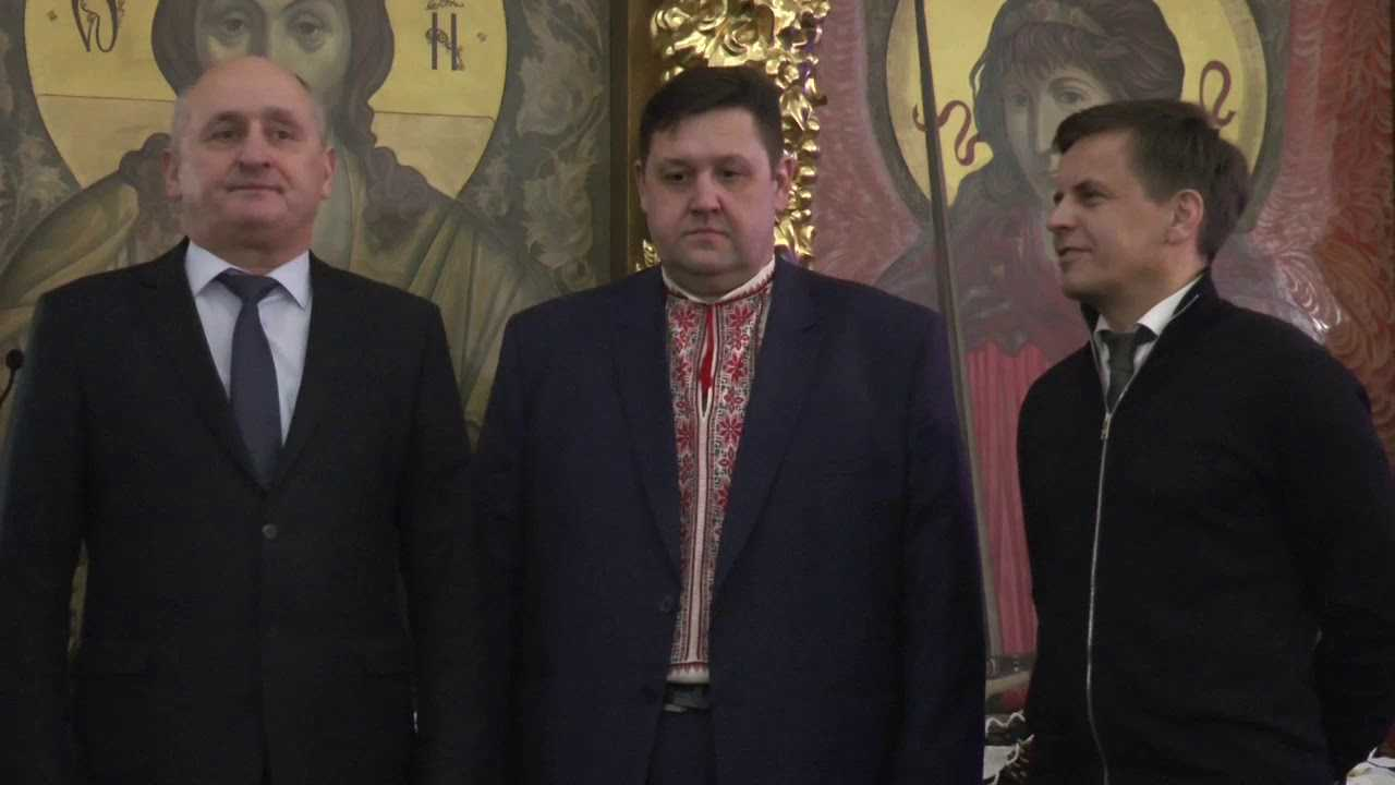 Геннадій Зубко / Різдво Христове