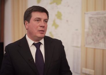 Геннадій Зубко – Високівська ОТГ ламає всі стереотипи щодо неспроможності маленьких громад