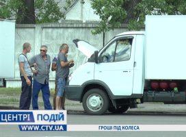 Ткачук про ремонт в'їздів у Житомир