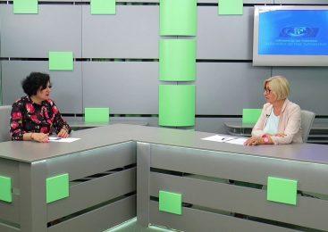Актуально – Олена Розенблат