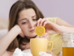 Похолодання восени час хвороб та недуг