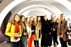 Житомирський обласний ТІЦ провів прес-тур цікавими туристичними об'єктами Бердичівщини