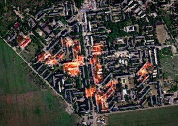 Обстріл Авдіївки 26.01.2015 (розмови бойовиків)