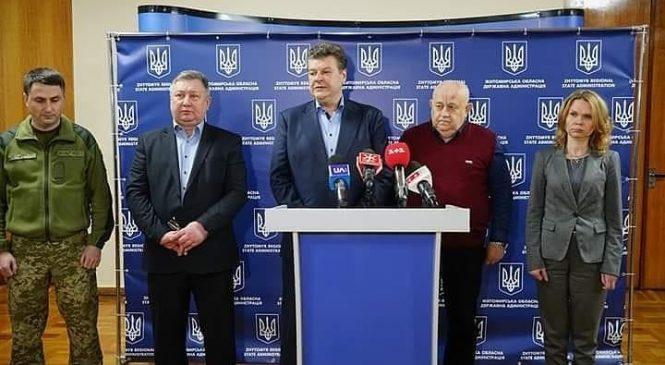 Коронавірус на Житомирщині: медики офіційно підтвердили діагноз