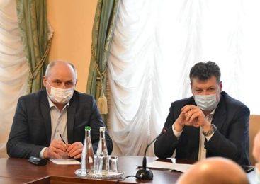В маршрутки без маски зась: голова ОДА анонсував деякі нововведення для жителів області