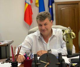 26 червня о 9.00 у «Відкритій студії», голова Житомирської ОДА Віталій Бунечко