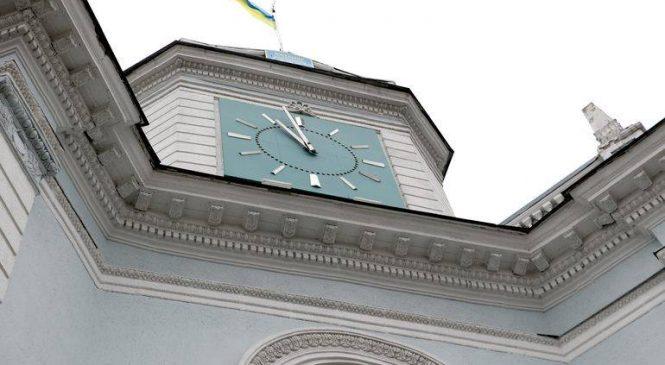 Головний годинник Житомира завтра не працюватиме