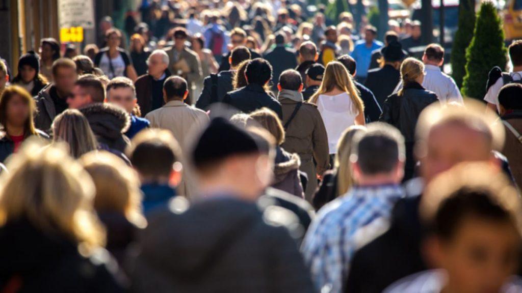 Населення Житомирської області скоротилося на 13%