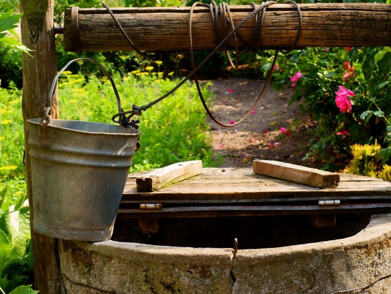 У криницях жителів області майже немає води
