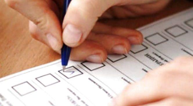 Як голосувати на виборах?(відео)