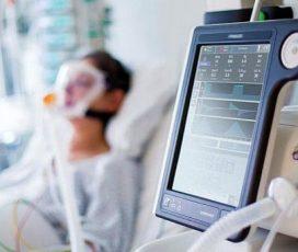 У Житомир надійшли кошти на кисень для допомоги хворим на COVID-19