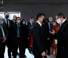 Чорнобиль стає одним із туристичних магнітів України – заступник керівника ОП Кирило Тимошенко
