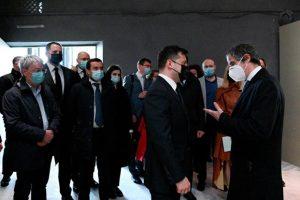 Чорнобиль стає одним із туристичних магнітів України - заступник керівника ОП Кирило Тимошенко