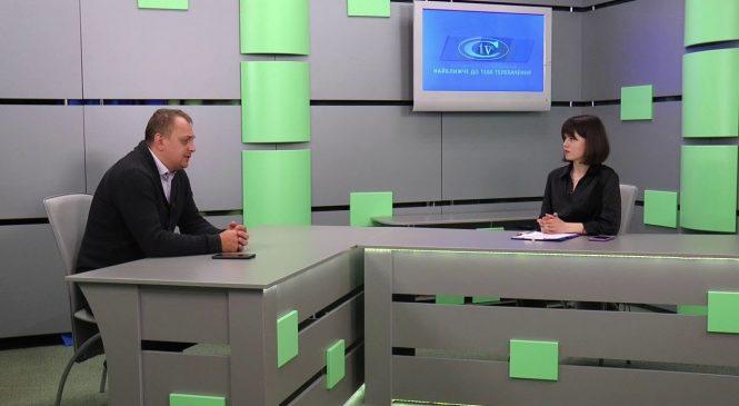Розвиток туризму на Житомирщині