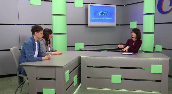 Інноваційний ліцей у Житомирі