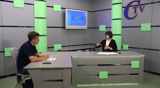 Міський голова Сергій Сухомлин розповість про зміни у Житомирі